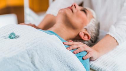 Chakra Healing Treatment