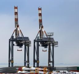 Containerhafen 03