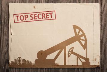 Secret Oil