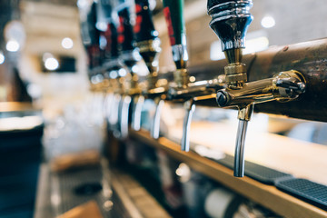 Draft Beer Bar.