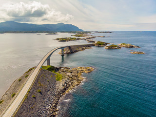 Atlantic Road - Northern Norway