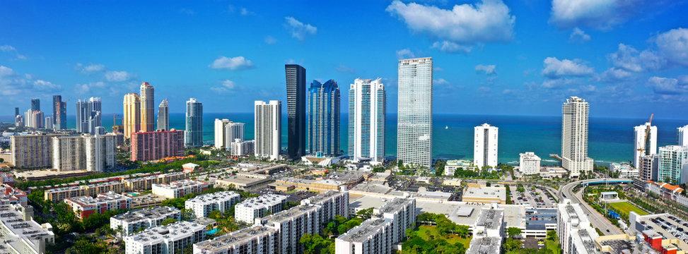 Sunny Isles, FL USA