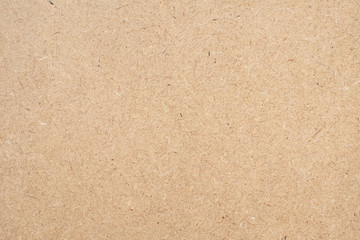Brown paper texture background or cardboard surface from a paper box for packing. and for the...