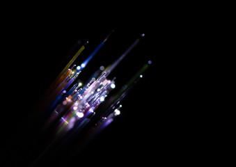 Lichtwellenleiter LWL