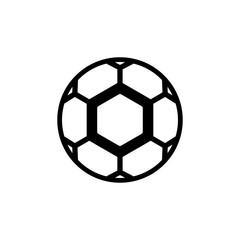 football, soccer ball con