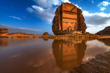 welcome to saudi arabia tourism