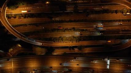 Fotomurales - Rush hour at Kowloon of Hong Kong