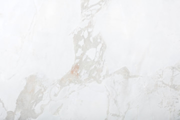 Autocollant pour porte Marbre White marble background for your new home interior. High quality texture in extremely high resolution.