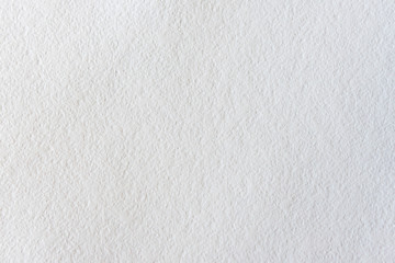 Texture white clean Watercolor blank Paper. High resolution photo.