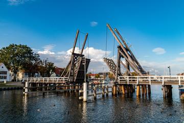 Wiecker Brücke,