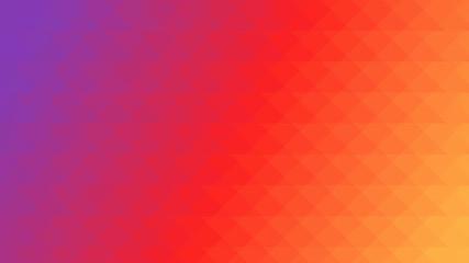 abstract cover wallpaper triangle square pixel colorful techno and futuristic background illustration