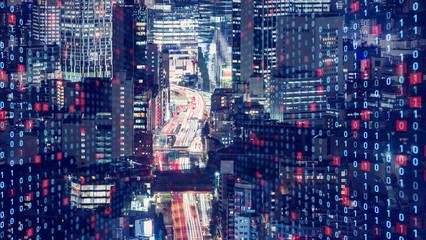 デジタルと都市