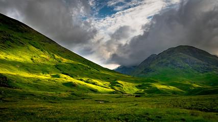 Dolina Glencoe