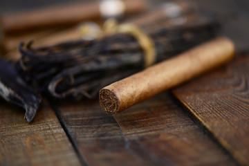 Zigarre Vanille