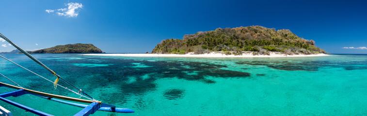 Ngey Ngey Island Philippines