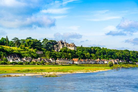 Chaumont sur Loire Castle, Loire Valley, France