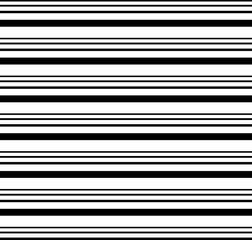 Horizontal striped background.Print for interior design and fabric