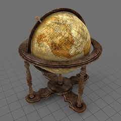 Decorative globe