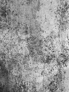 Highly Detailed grunge background frame with space amezing dark old dirty art paper texture for background and graphic in black, grey and white colors