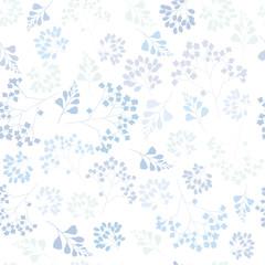 Spring, easter wallpaper design, seamless pattern, tender, pastel background, scrapbook backdrop, wrapping, textile design