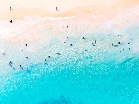Sandy Beach Summertime OAhu