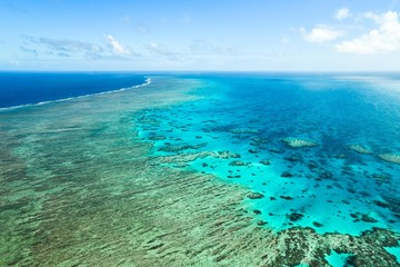 Great Barrier Reef / Whitsundays