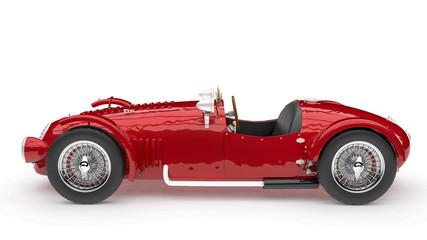 vintage no branded car