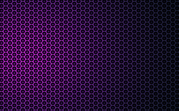 Abstract black texture background vector. Modern purple background.