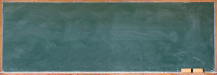 Obraz 黒板バナー - fototapety do salonu
