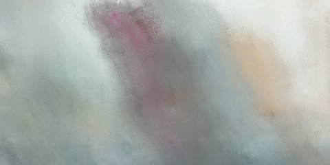 abstract soft grunge texture painting with dark gray, light gray and dim gray color and space for text. can be used for business or presentation background Wall mural