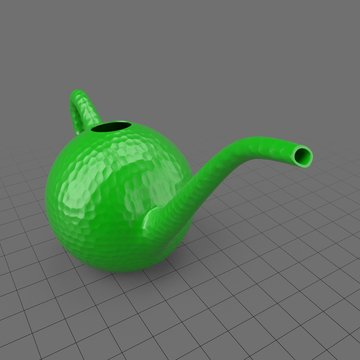 Watering can 2