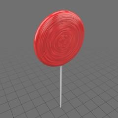 Round lollipop 3