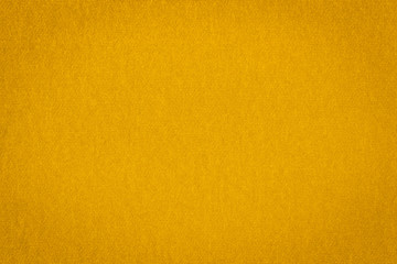 Texture of real yellow knitwear, textile background. Abstract background