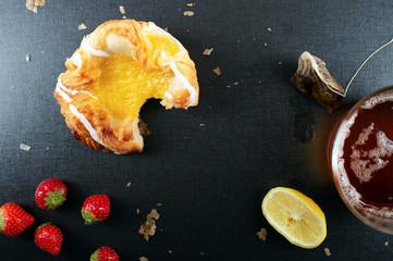 Danish Pastry Fika