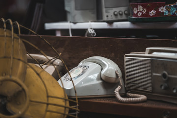 Vintage Household Appliances