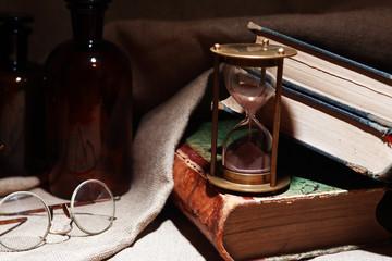 Ancient Scientific Instruments