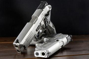 sports gun