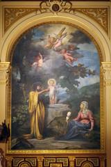 Holy Family, Church of the Holy Trinity, Paris