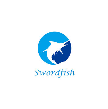 The concept of the Swordfish logo