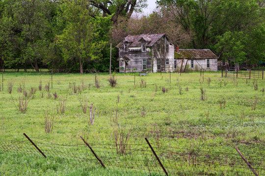 Rustic Homestead