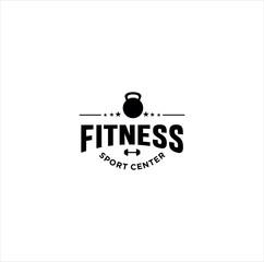 Fitness logo , GYM logo, Cross fit logo,Women fitness Logo