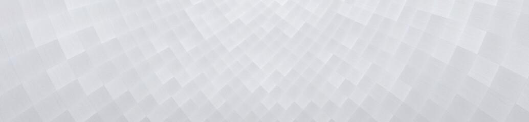 Wide Metal Background / Website Head (3D Illustration)