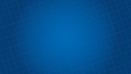 Blueprint paper background.