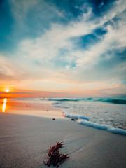 Deurstickers Water Varadero beach
