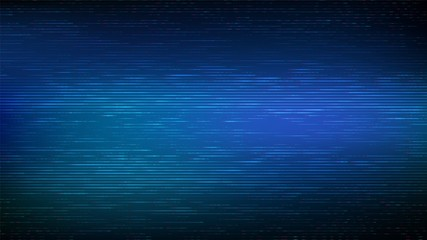 Glitch background. Digital glitch. Abstract noise effect, error signal, television technical problem. Video Damage. Pixel noise glitch. Vector illustration.