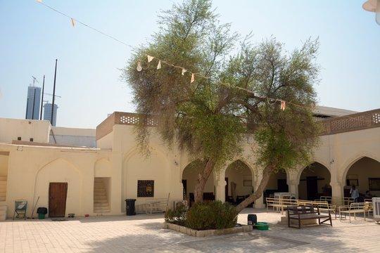 Sadu House, Kuwait