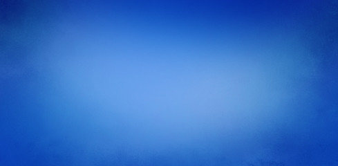 Dark and light blue background with soft blurred texture design, abstract blurry blue background with light center and dark borders