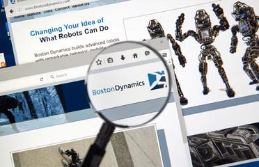 Hyundai Buys Majority Stake In Robot Manufacturer Boston Dynamics 1