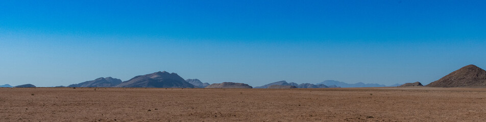 Photo sur Aluminium Bleu jean AMAZING NATURE AND ANIMALS IN NAMIBIA