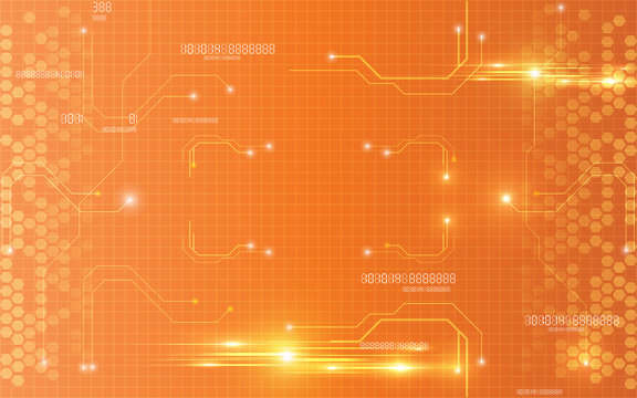 Orange digital technology communication network design